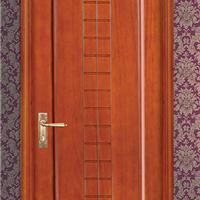 供应大浩湖原木门,现代简约系列房门。