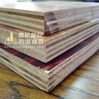 广东建筑模板厂家