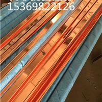 铜包钢扁线规格