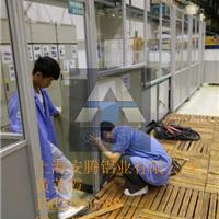 上海安腾铝业专业提供铝型材框架