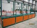 供应立式拉丝机连罐拉丝机宏泉丝网机械厂