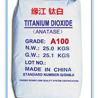 供应环保型钛白粉、高白度锐钛型钛白粉批发