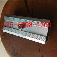 供应中压块光伏电池板组件铝合金压块