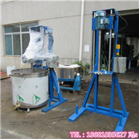 立式化工原料搅拌机-3KW高速分散机价格