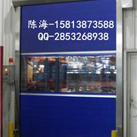 解读汕头hf1166-c8快速卷帘门有哪些用途