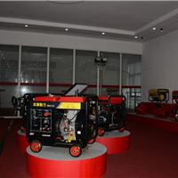 400AYOTO300EW 300A柴油发电电焊机三相发电机