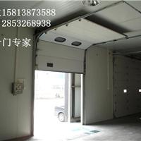 深圳工业提升门有什么结构组成特点有哪些