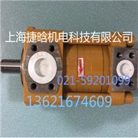 供应NT5-G80F内啮合齿轮泵