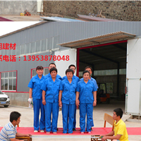 泰安昊旭  厂家供应各类厂房用瓦铝箔瓦