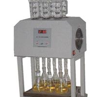 供应KY-100标准COD消解器(8管10管12管)
