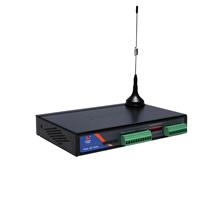 无线RTU滑坡泥石流地质灾害在线监测系统