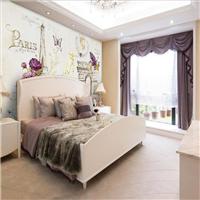 供应希尔顿酒店专用墙布 无缝无妨壁布墙布