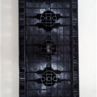 塑料模板、再生材料