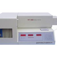 供应KY-300碳氢分析仪