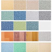 儿童PVC地板塑胶加厚耐磨防水防滑商用地板