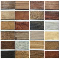 PVC地板塑胶耐磨防水防滑木纹系列商用地板