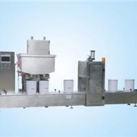 供应集瀚工业漆自动灌装线DCSZD30G2GY-BJ