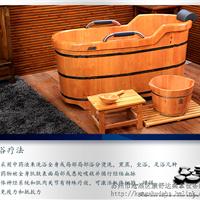 供应PZ-002苏州康舒达泡澡木桶代理 批发