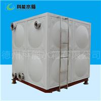 欢迎选购科能不锈钢水箱 螺丝连接/装配式水箱