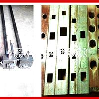 不锈钢冲孔厂家_液压 小型打孔机厂家