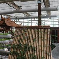纤维布风管营造恒湿恒温农产品贮存环境