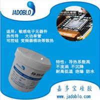 广州电子导热硅脂价格电子散热硅膏