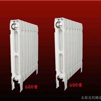 供应标600铸铁喷塑暖气片