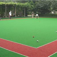老年活动场地门球场专用草坪假草坪仿真草坪