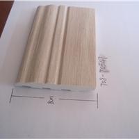 供应708-70547高分子PVC踢脚线纯色木纹成都