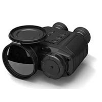 供应高德 IR516F:双目手持式热成像夜视仪_