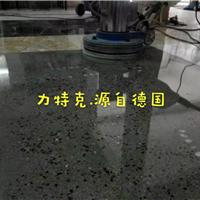 厂房地坪使用无尘硬化地坪的好处