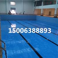 用于泳池的防水胶膜