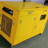 稀土永磁50kw静音汽油发电机推荐