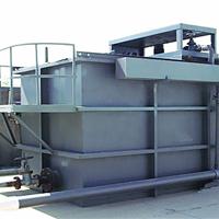 潍坊新工艺屠宰地埋式一体化污水处理设备