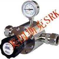 供应进口气体减压器(氧气,氮气,氢气)