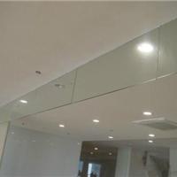 防火玻璃型挡烟垂壁