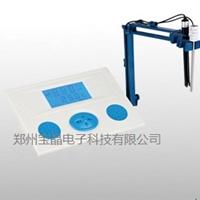 郑州宝晶DDS-307A电导率仪,数显电导率仪