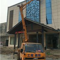 武汉和武汉周边的路灯车、高空车出租
