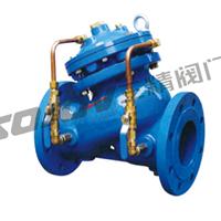 供应JD745X-10Q/C多功能水泵控制阀