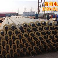 生产高密度聚乙烯保温外护管价格