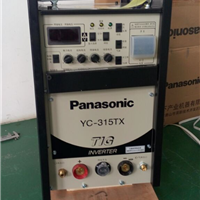 供应松下脉冲直流氩弧焊机YC-315TX