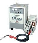 供应唐山松下手工气保焊机YD-500CL