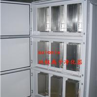 suionix双极离子净化器-医院除臭净化系统