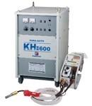 供应松下直流二保焊机YD-600KH