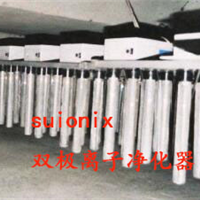 高能离子净化器装置、空调新风系统净化装置