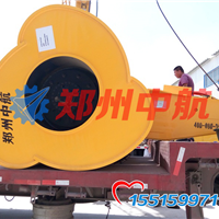 供应中航设备YP冲击压路机厂家直销宜昌