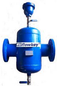 供应 螺旋除污器 气体杂质分离器