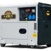 10kw静音柴油发电机,柴油发电机用什么机油