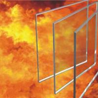 供应复合隔热型防火玻璃性能更优