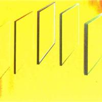 供应建筑常用防火玻璃结构及特点